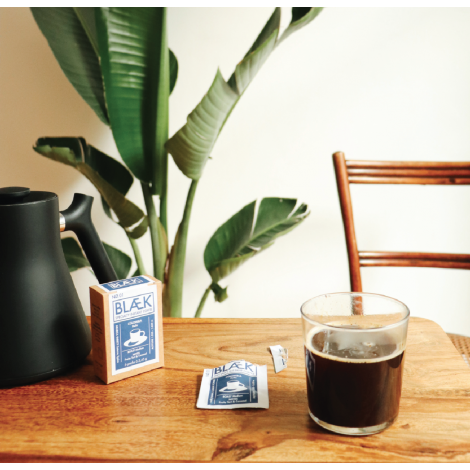 Instant Kaffee N1 To Go Box