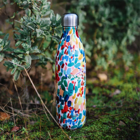 Insulated Stainless Steel Bottle Arty 1l