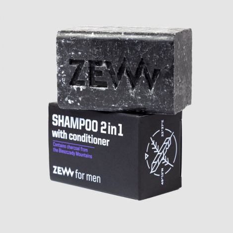 2in1 Shampoo soap with conditioner 85 ml