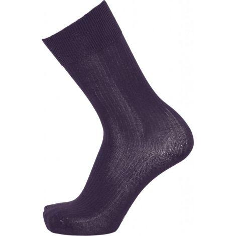 TIMBER classic 2 pack sock Purple Velvet