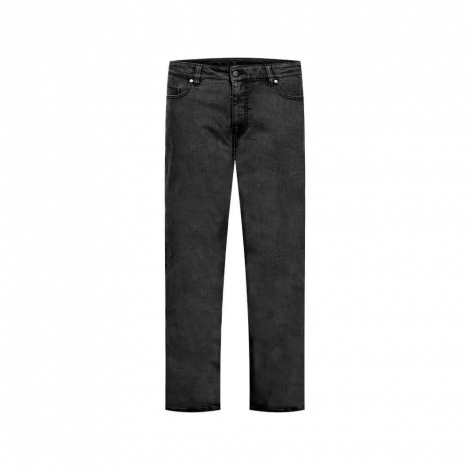 active jeans TENCEL black washed