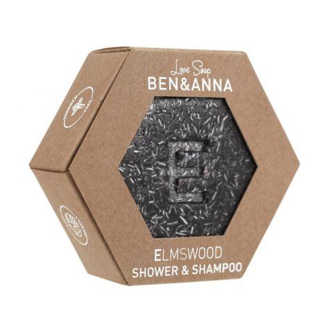 LOVE Soap Elmswood - Hair & Body