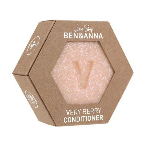 LOVE Soap Very Berry - Conditioner