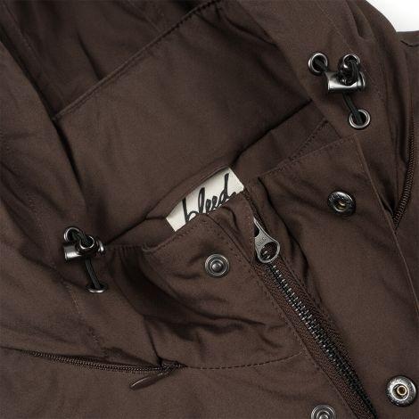 Guerilla Jacket Brown/ Ochre