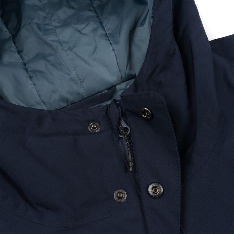 SYMPATEX Active Coat Blue
