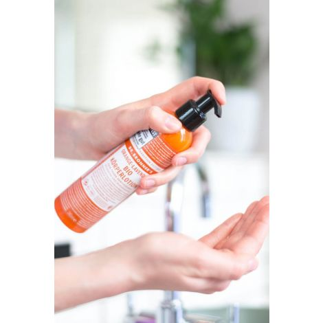 Korperlotion Orange Lavender