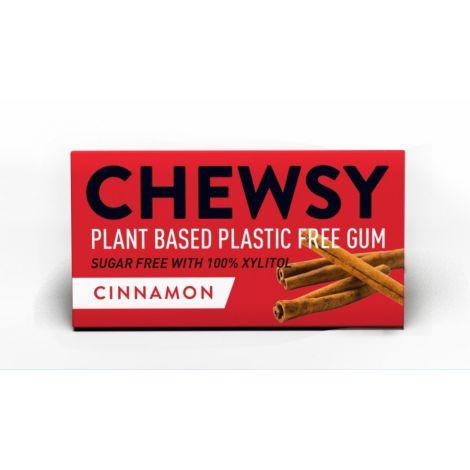 Plastikfreier Kaugummi - Cinnamon