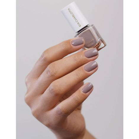 Nagellack Courageous - Taupe