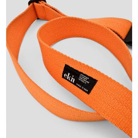 Textile Belt Orange