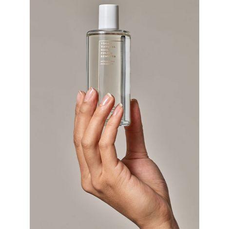 Vegan Natural Nail Polish Remover Eukalyptus & Zitronengras (100ml)