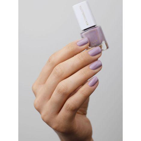 Nagellack Inhale Exhale  - Tief Lavendel