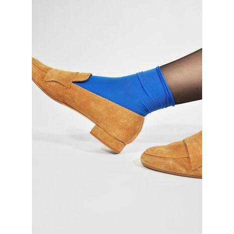 Judith Ankle Socks 2 Pack Sharp Blue