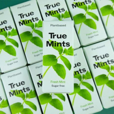 True Mints Fresh Mint