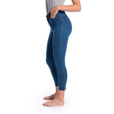 Max Flex Light Jeans Ladies dark denim