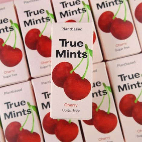 True Mints Cherry