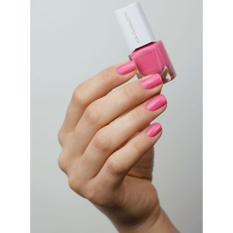 Nagellack My Life My Rules  - Neon Pink