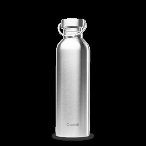 Plastic Free Stainless Steel Bottle 1l