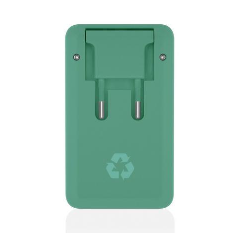Recharger Dual Plug