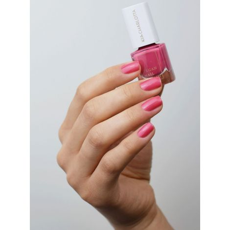 Nagellack RESPECT - Himbeer Pink