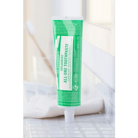 Zahnpasta Spearmint