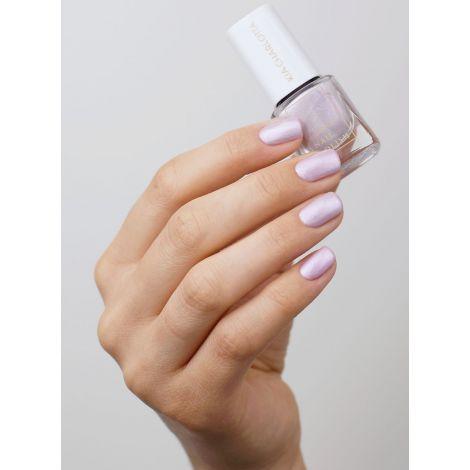 Nagellack Truly Shine  - Metallisches Lavendel