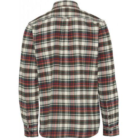 Flannel Hemd
