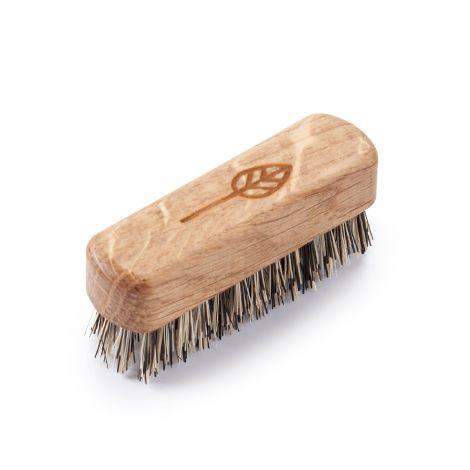 Bartbürste aus 100% FSC Holz