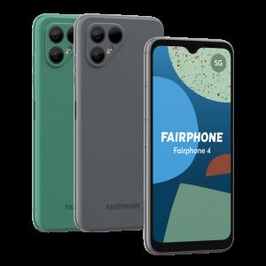 Fairphone 4 5G (8GB RAM, 256GB Internal Memory)