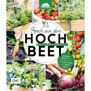 Buch Frisch aus dem Hochbeet