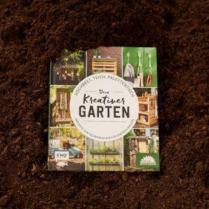 Buch Dein kreativer Garten