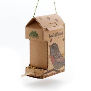 Tierfutter  Freiluftbuffet Vogel