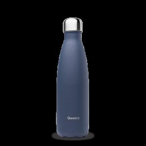 Insulated Stainless Steel Bottle Granite Blue 500ml