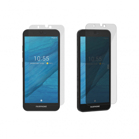 Fairphone 3 Privacy Filter