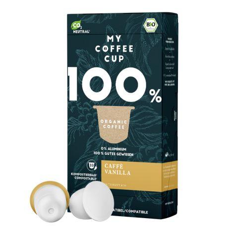 Caffe Vanilla