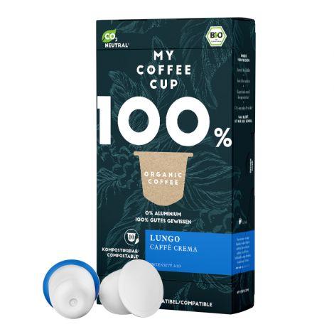 Lungo Caffe Crema