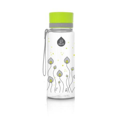 Bottles of Joy - Green Leaves