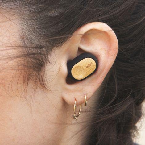 Air in-ear