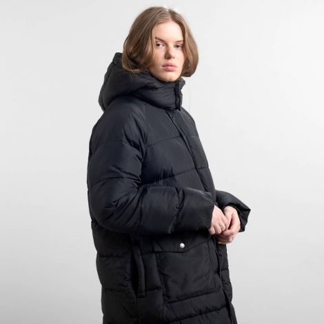 Puffer Jacket Haparanda Black