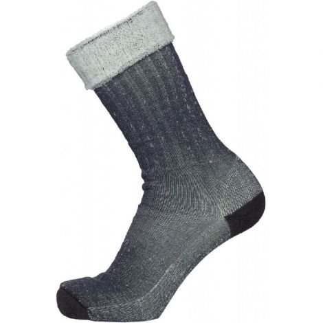 ACACIA low terry 1 pack sock Total Eclipse