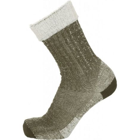 ACACIA low terry 1 pack sock Forrest Night