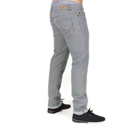 active jeans 2.0 grey