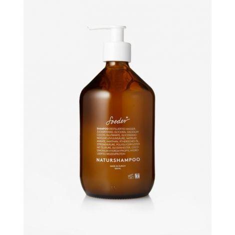 Naturshampoo (Orangenblüten)