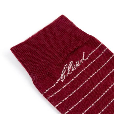 Classic Socks red