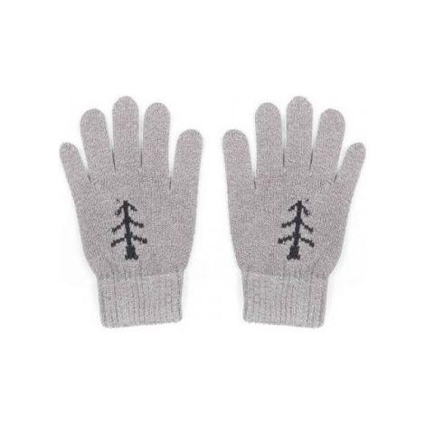 Treetime Handschuhe Grau
