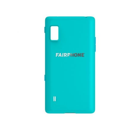 FP2 Case Turquoise