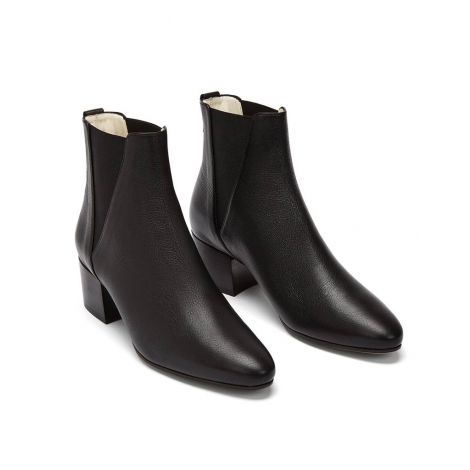 Chelsea Boot Brygge