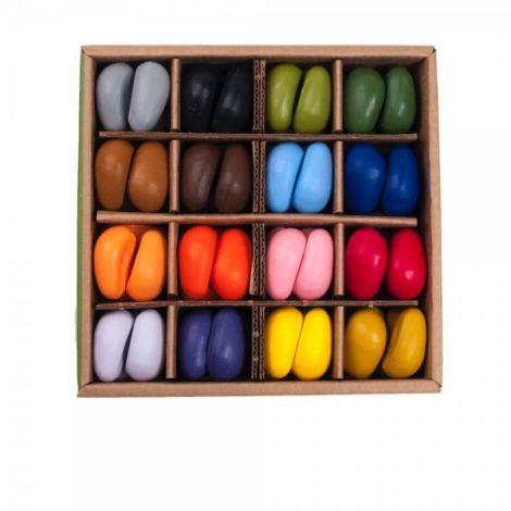 Box 16 Farben