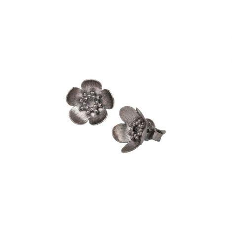 Daisy Flower Studs