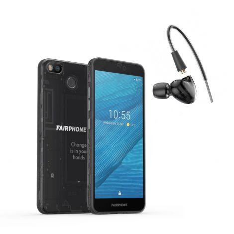 Fairphone 3 Promo Pack