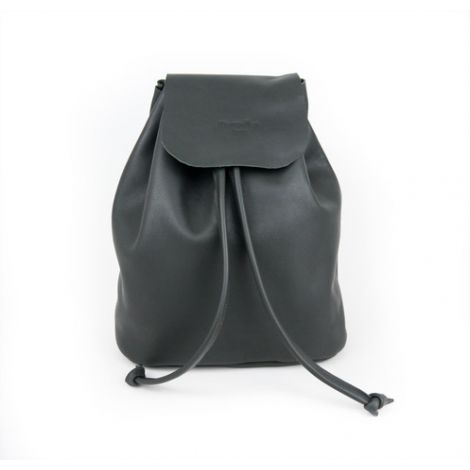 MIA backpack dark grey